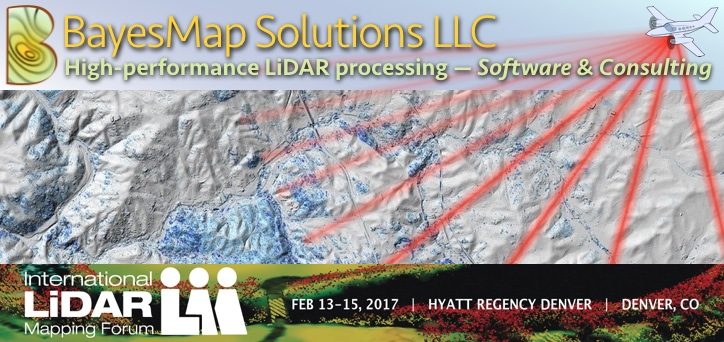 ILMF, Denver CO, Feb 13-15 2017